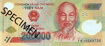 Dông Vietnamien