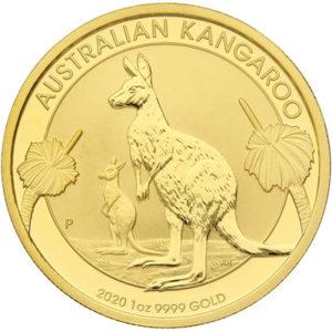 Kangaroo 1oz OR